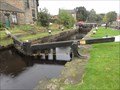 Image for Rochdale Canal Lock 47 – Littleborough, UK