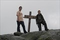 Image for The Highest Point in New Hampshire (Mt.Washington)