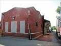 Image for Strong City Atchison, Topeka, & Santa Fe Depot - Strong City, Kansas