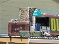 Image for Elevated Boxes and Camping Equipment  - Six Flags - Vallejo, CA
