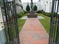 Image for Hancock County Bank Plaza Walkway- Bay St. Louis, Ms.