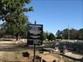 Image for Lincoln Cemetery - Montgomery, AL