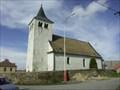 Image for kostel sv. Prokopa, Pohnání, Czech republic