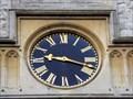 Image for St Paul's Church Clock - Onslow Square, London, UK