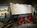 Image for Pioneer Covered Wagon - Salt Lake City, Utah