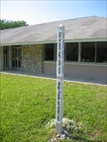 Image for Lakewood UMC Peace Pole