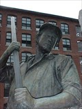 Image for The Worker - Lowell, MA