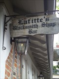 Image for Lafitte's Blacksmith Shop Bar - New Orleans, Louisiana