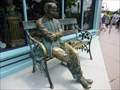 Image for Patrick Kavanagh - Famous Irish Poet and Novelist - Orlando, Florida