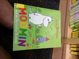 Image for Bascom Library Moomins - San Jose, CA