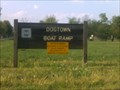 Image for Dogtown Boat Ramp - Evansville, IN