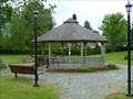 Image for Le gazébo de Parc Réal St-Onge-St-Étienne-des-Grés-Québec