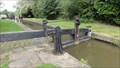 Image for Lock 15 On The Peak Forest Canal – Marple, UK