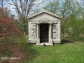 Image for Bradley Mausoleum - Mt. Auburn Cemetery - Watertown, MA