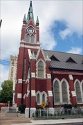 Image for St Matthews Catholic Church - Monroe, LA