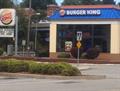 Image for Burger King #4037 - US 30 & US 119  - South Greensburg, Pennsylvania