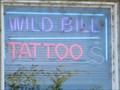 Image for Wild Bill Tattoo - Roseville, CA