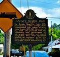 Image for County Named, 1860 - Salyersville KY