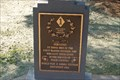 Image for First Marine Division Memorial - Gustine, California