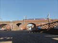 Image for Salford Branch Railway Arch Viaduct – Manchester, UK