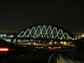 Image for 6th Avenue Light Rail Bridge at Simms - Lakewood, CO