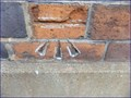 Image for Cut Bench Mark - Warner Street, London, UK