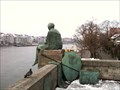 Image for Helvetia looks at the Rhine - Basel, Switzerland