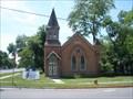 Image for Presbyterian Church - Kaysville, UT