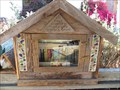 Image for Little Free Library at 1411 Ada Street - Berkeley, CA
