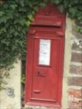 Image for V R Letter Box - Frithsden, Herts