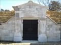 Image for Moeser Mausoleum - Topeka Cemetery - Mausoleum Row - Topeka, Ks.