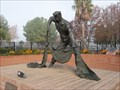 Image for In Memory of the Deltawater Pioneer Fishermen - Pittsburg, CA