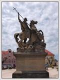 Image for St. George (Sv. Jirí), Miletín, Czech Republic