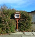 Image for Little Free Library 1057 - Novato, CA