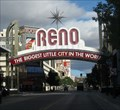 Image for R.E.M.'s ~ All the Way to Reno