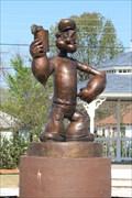 Image for Popeye the Sailor - Alma, AR