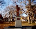 Image for Statue of Liberty - Ft. Madison, IA