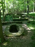 Image for Allegheny State Park Zoo Ruin - New York, USA