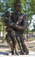 Image for Sparks Police Memorial - Sparks, NV