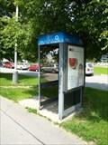 Image for Payphone / Telefoní automat  - Vojtíškova 1783, Praha 11, CZ