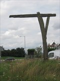 Image for The Gibbet - Caxon Gibbet - Camb's