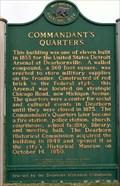 Image for Commandant's Quarters