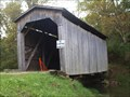 Image for Milton Dye Covered Bridge (35-58-41) - Morgan County, Ohio