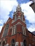 Image for Methodist Church Gravesend - Milton Road, Gravesend, Kent, UK