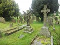 Image for St. John the Baptist Church Cemetery - Somersham, England