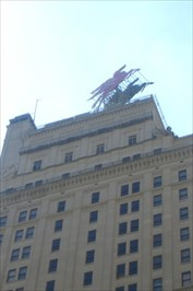 The Magnolia (Mobil) Building