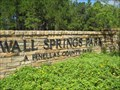 Image for Wall Springs Park - Palm Harbor, FL