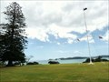 Image for Waitangi Treaty Grounds Flag Pole - Waitangi, Northland, New Zealand