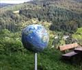 Image for Mosaic Earth Globe - Todtnau, BW, Germany