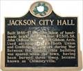 Image for Jackson City Hall - Jackson, MS